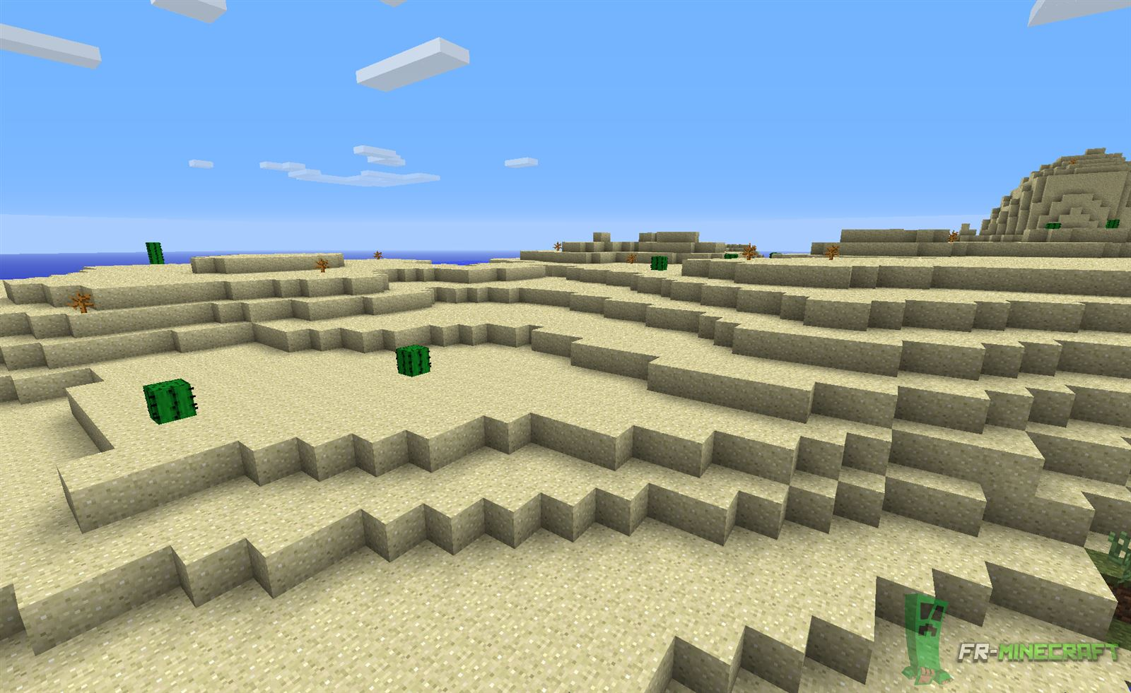 desert biome A desert is a sandy or rocky biome with little precipation and little plant life every continent has at least one or two deserts animals are well adapted to living in deserts.