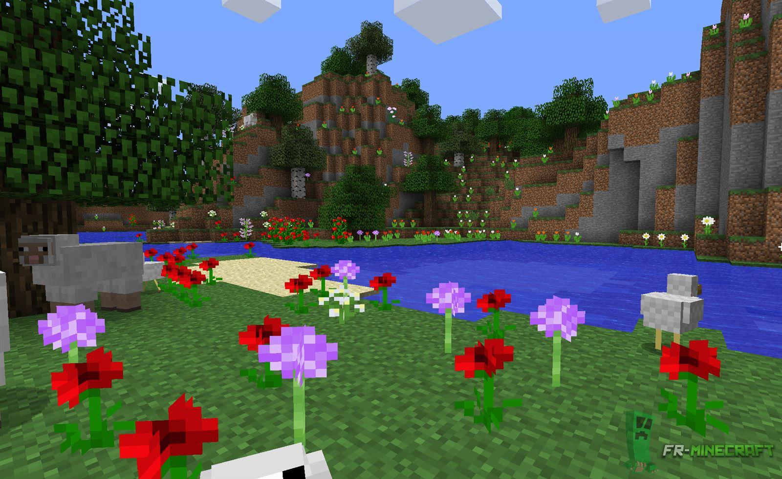 Minecraft 132