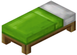 Lime Bed (Block)<br>