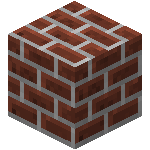 Double Bricks Slab<br>