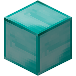 Block of Diamond<br>