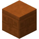 Chiseled Red Sandstone<br>