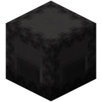 Black Shulker Box<br>