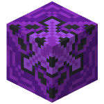 Purple Glazed Terracotta<br>