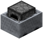 Minecart with Furnace<br>