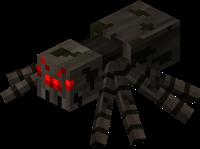 Minecraft les mobs dans minecraft for Ou apparait la pelle dans artisanat minecraft