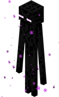 comment dessiner un enderman