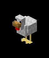 Minecraft poule - Poule minecraft ...