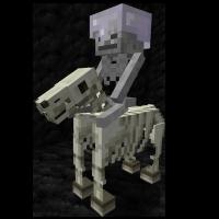 Minecraft Squelette Pi 233 G 233