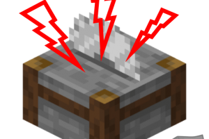 Stonecutter Damage