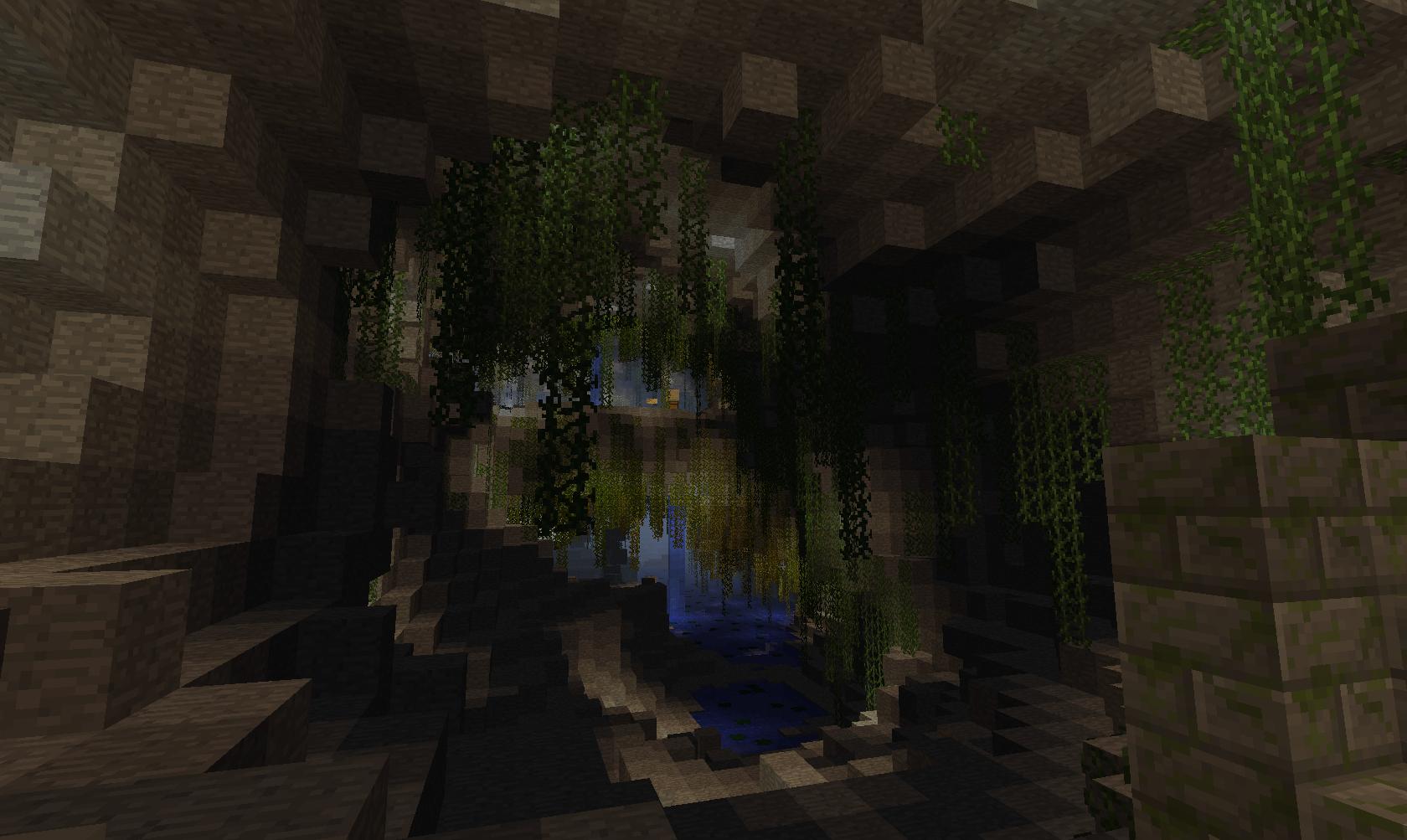 «Смотреть Как В Игре Майнкрафт В Пещерах Найти Алмазы» — 2002