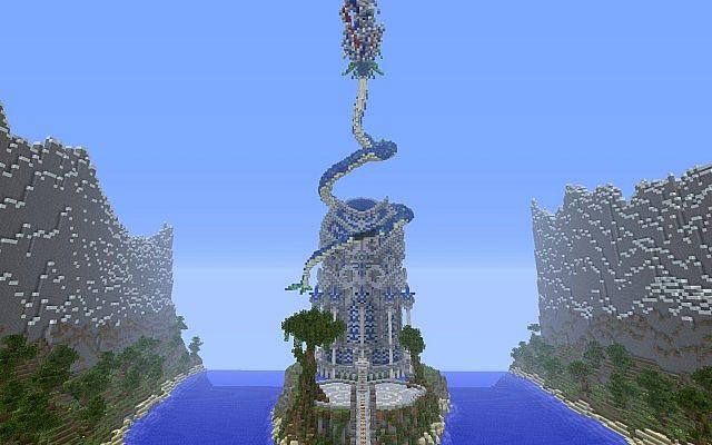 J 21 Minecraft Map Minecraf...