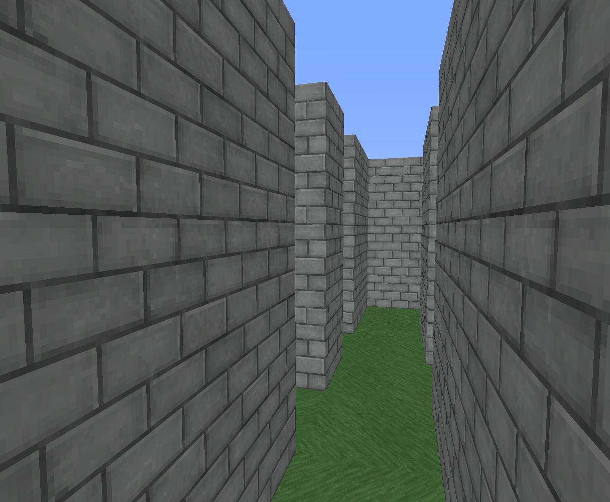 LA PREMIÈRE MAP DE MINECRAFT... - Minecraft …