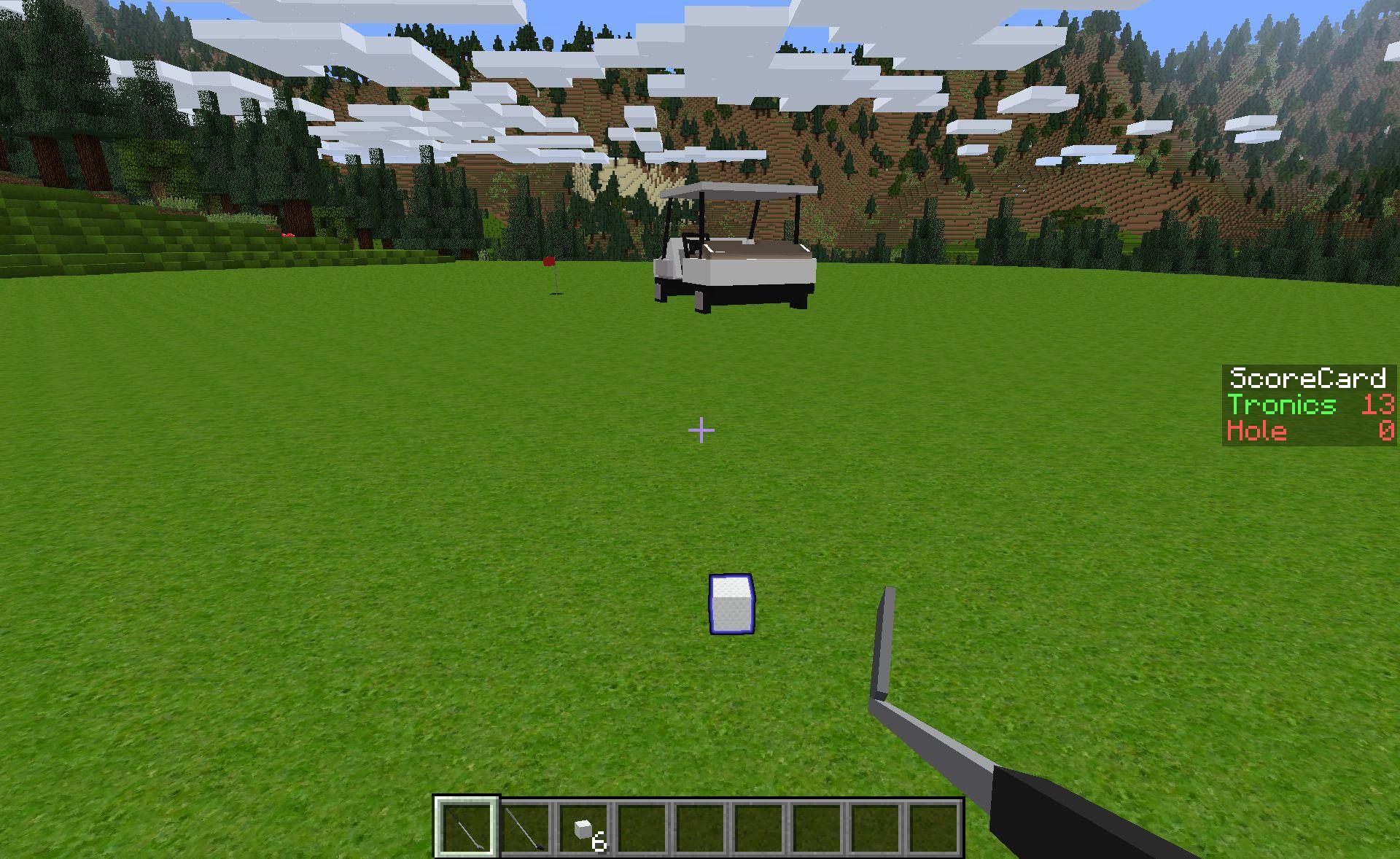 Célèbre Minecraft : Télécharger des maps pour Minecraft KD98
