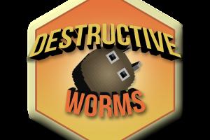 Destructive Worms