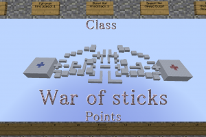 War of Stick