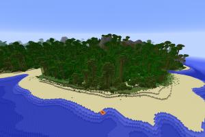 Treasure Island 1.1
