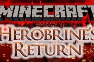 Herobrine's return