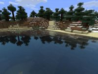 Mod Minecraft Water Shader