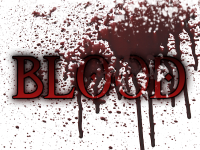 Mod Minecraft Blood