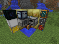 Mod Minecraft Thermal Expansion