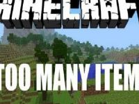 Mod Minecraft Too Many Items 1.6.2