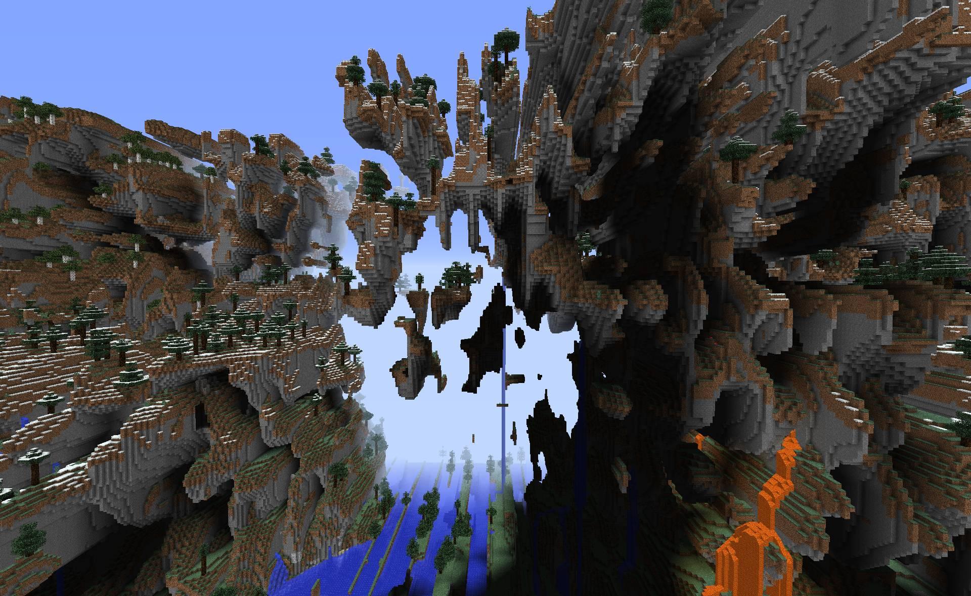 L'épopée ultime dans l'univers de Minecraft Découvrez l'univers de Minecraft, le jeu bac à sables à succès, décliné en 8 épisodes qui vous feront vivre une aventure où la seule limite est votre imagination ou votre capacité à survivre face aux zombies, creepers et squelettes qui peuplent le monde de Minecraft.