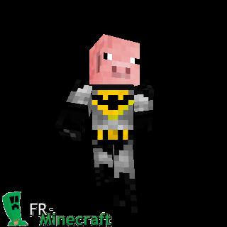 Minecraft skins et habillages minecraft - Poule minecraft ...