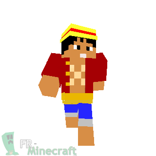Luffy - One Piece