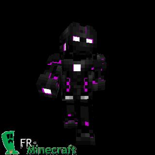 ascentia minecraft skin