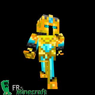 Minecraft infos skins - Couche diamant minecraft ...