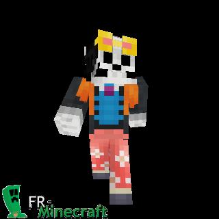 Minecraft Spielen Deutsch Skins Para Minecraft De One Piece Bild - Skins para minecraft de one piece