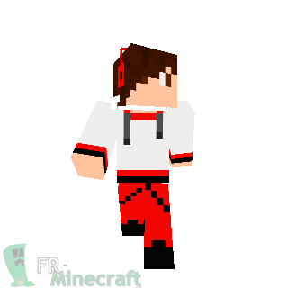 Minecraft Skins Et Habillages Minecraft Picturejpg
