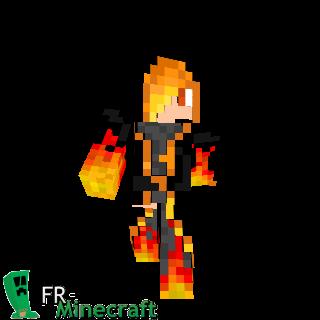 Mage de feu