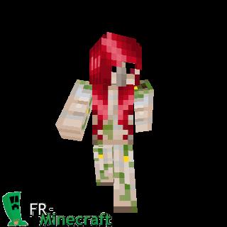 Minecraft skin minecraft femme golem de fer - Minecraft golem de fer ...