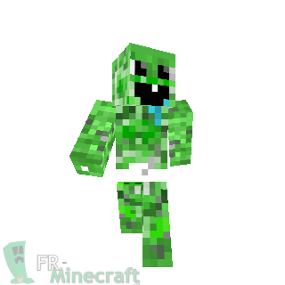 Minecraft Baby Creeper Skin Related Keywords - Minecraft ...