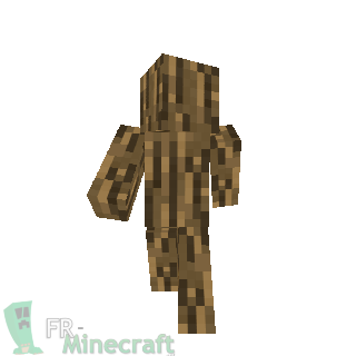 shoes for cheap nice cheap separation shoes Minecraft Skin Minecraft : Camouflage bois