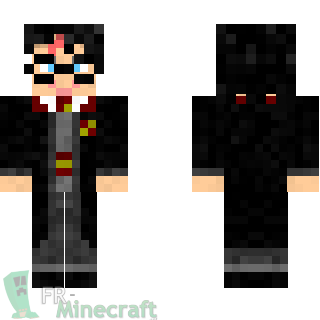 minecraft skin gryffindor girl Hi, i really love your katniss everdeen skin and your gryffindor girl skin i was wondering if you could make me a hufflepuff girl, with shoulder.