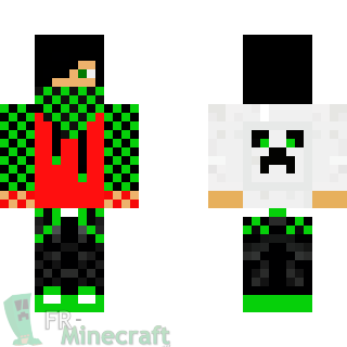 Minecraft Gallery - Skins, Creepers, Houses, Mods, & more!