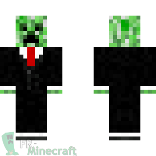 how to make a minecraft costume creeper