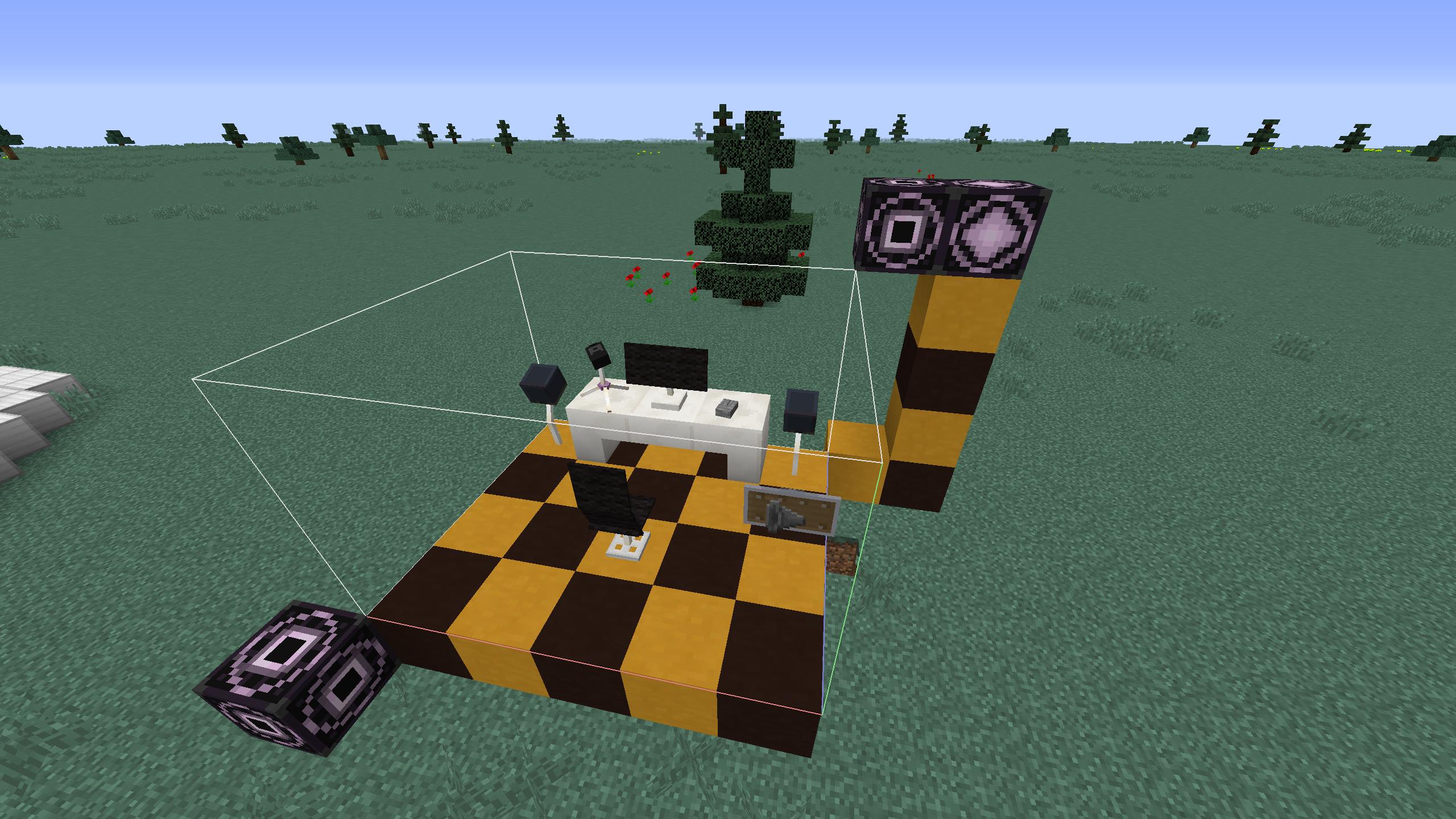Minecraft actualit minecraft aide et astuces avec fr for Bureau youtubeur