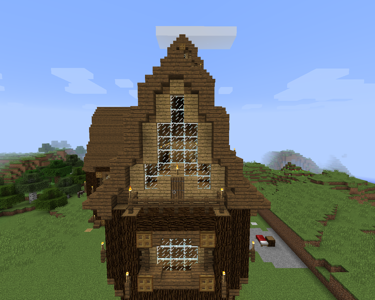 Minecraftの画像 p1_12