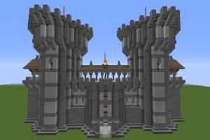 Portes de la ville médiévale