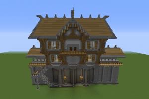 Maison des Echevins