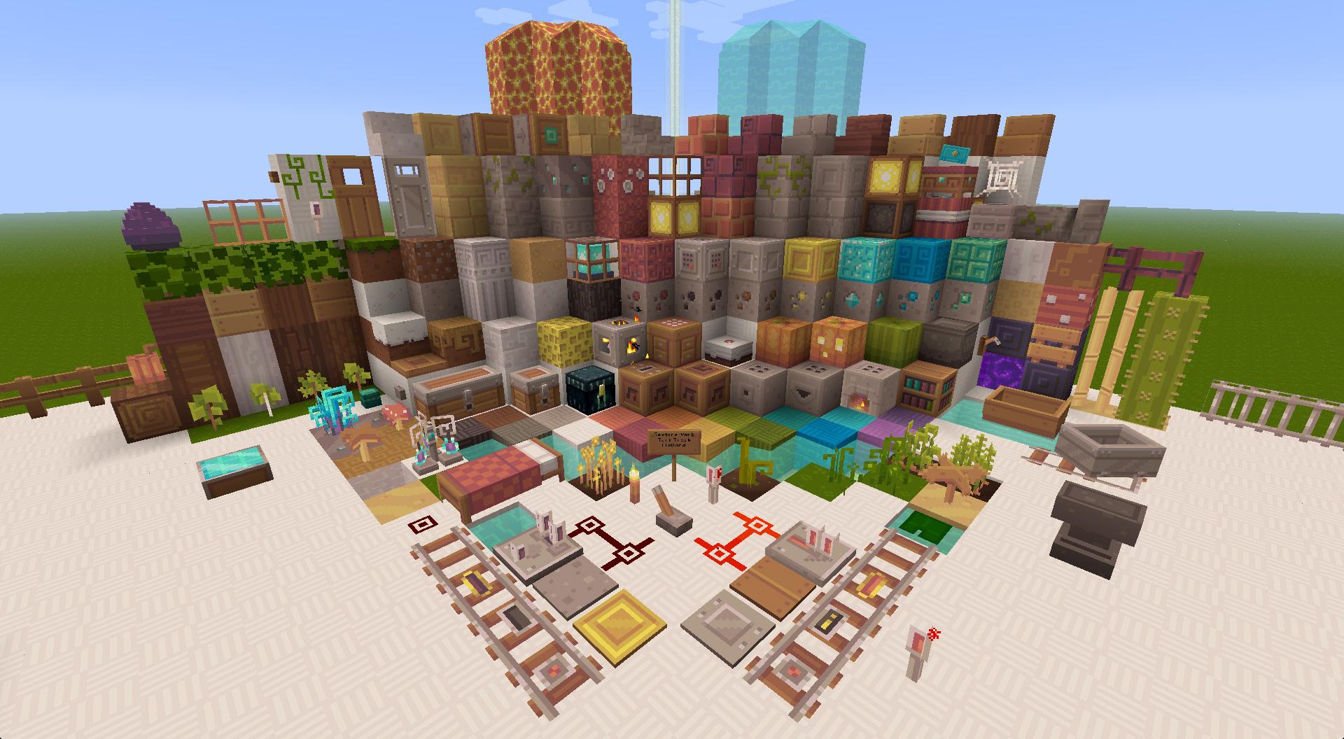 Minecraft : Texture Minecraft : Dandelion: fr-minecraft.net/texture-minecraft-484-dandelion.html