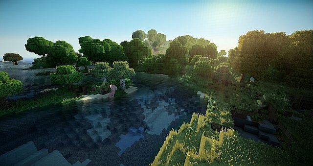 Minecraft : Texture Minecraft : HD Realist (1.5.2)