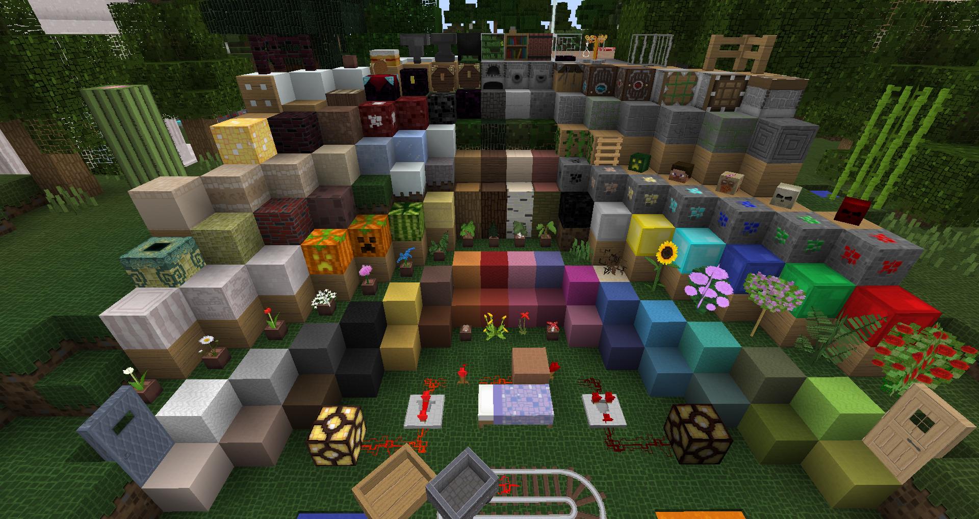 minecraft textures packs pour minecraft. Black Bedroom Furniture Sets. Home Design Ideas