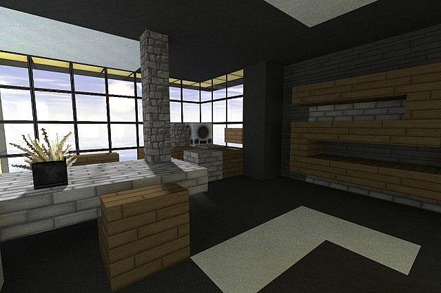Minecraft Texture Minecraft Modern Hd 1 8 8