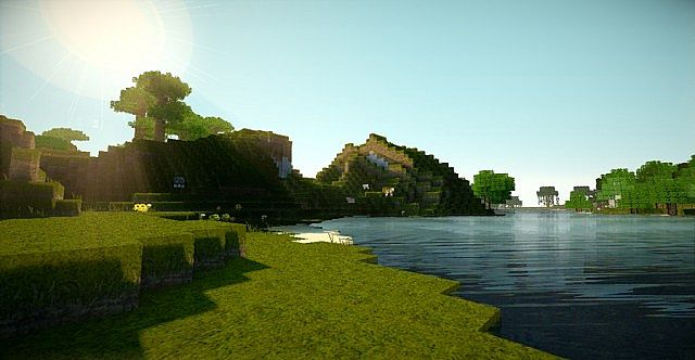 Vegas Realistic Ultra HD Resource Pack for Minecraft 1.13 ...