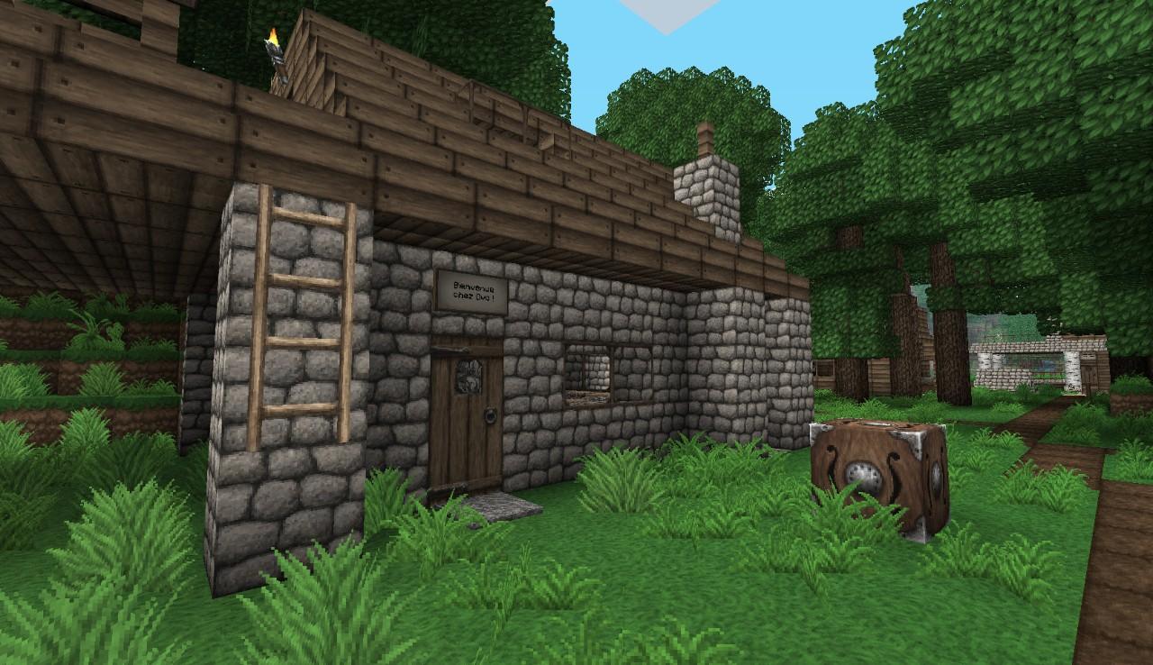 Resource-Packs.de: Minecraft Texture Packs! - YouTube